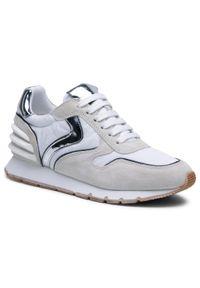 Buty sportowe Voile Blanche na co dzień, z cholewką
