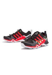 Sneakersy Adidas z cholewką, na sznurówki