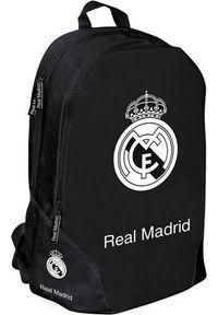 Patio Plecak Szkolny Wycieczkowy Real Madrid Madryt. Styl: wakacyjny