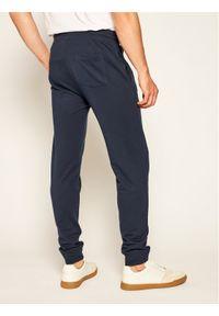 Niebieskie spodnie dresowe TOMMY HILFIGER #5