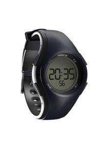 Niebieski zegarek KIPRUN cyfrowy, sportowy