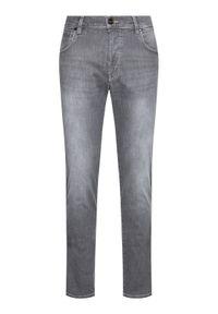 Szare jeansy Bugatti