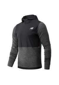 Bluza sportowa New Balance do biegania, z kapturem