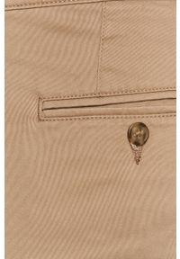 Szare spodnie Selected