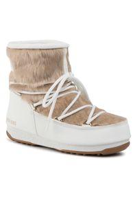 Śniegowce Moon Boot na zimę