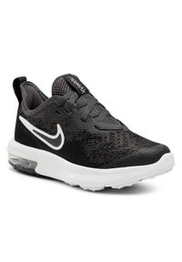 Nike Buty Air Max Sequent 4 Ep (PS) CD8520 001 Czarny. Kolor: czarny. Model: Nike Air Max Sequent, Nike Air Max
