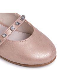 Różowe sandały Mayoral