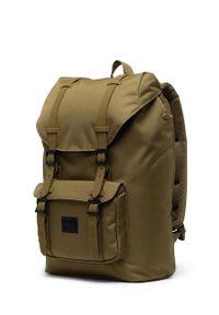 Zielony plecak Herschel