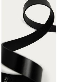Czarny pasek Calvin Klein