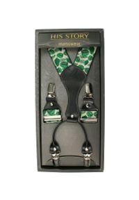 Zielone szelki His Story