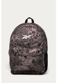 Wielokolorowy plecak Reebok
