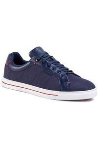 Niebieskie sneakersy Ted Baker