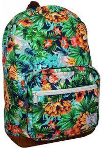 Plecak Incood w kwiaty