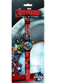 Pulio Zegarek analogowy Avengers blister DIAKAKIS. Rodzaj zegarka: analogowe