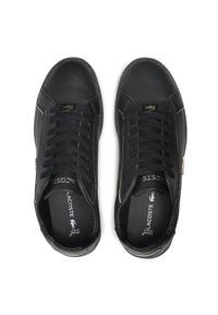 Lacoste Sneakersy Graduate 0721 1 Sfa 7-41SFA007702H Czarny. Kolor: czarny #3