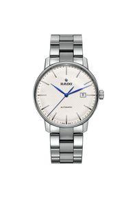 Niebieski zegarek RADO elegancki