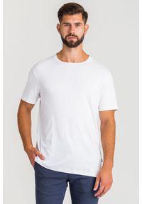 T-shirt Joop! Collection z nadrukiem