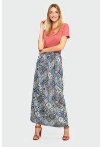 Spódnica Greenpoint długa #1