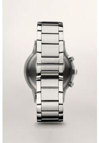 Armani Exchange - Zegarek AR2434. Materiał: materiał