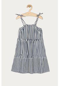 Sukienka Name it na ramiączkach, oversize