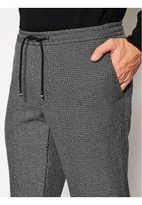 Szare spodnie TOMMY HILFIGER