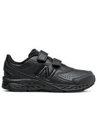 Buty sportowe New Balance na rzepy, z cholewką