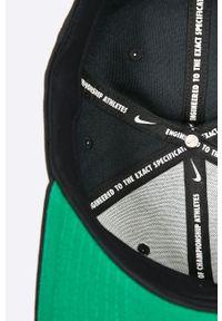 Czarna czapka z daszkiem Nike Sportswear