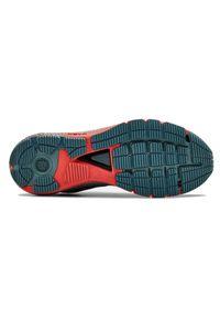 Buty do biegania męskie Under Armour HOVR Machina 3021939. Materiał: materiał, guma. Szerokość cholewki: normalna. Wzór: aplikacja. Sport: bieganie