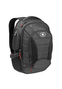 Czarny plecak na laptopa Ogio