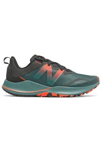 New Balance FuelCore NITREL Trail V4 - MTNTRML4. Materiał: materiał, syntetyk. Sport: fitness, bieganie