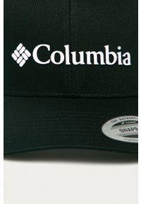 columbia - Columbia - Czapka. Kolor: czarny