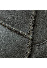 EMU Australia - Buty EMU AUSTRALIA - Wallaby Lo K10102 Charcoal/Anthracite. Okazja: na plażę. Kolor: szary. Materiał: skóra, zamsz. Szerokość cholewki: normalna. Sezon: zima
