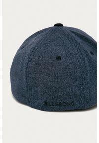 Billabong - Czapka z daszkiem. Kolor: niebieski