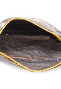 CATerpillar - Saszetka nerka CATERPILLAR - Siren 83868-449 Semi-Transarent Grey. Kolor: czarny