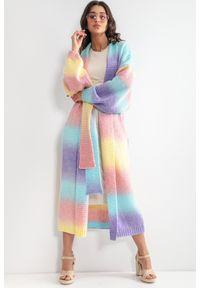 Sweter Fobya długi