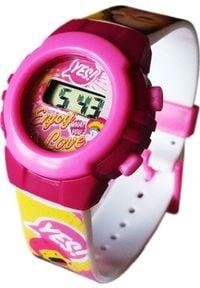 NoName - Zegarek na rękę Soy Luna