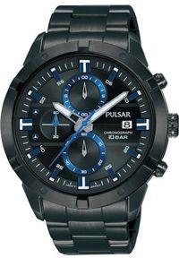 Zegarek Pulsar Zegarek Pulsar męski chronograf PM3173X1 uniwersalny
