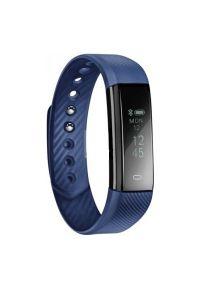 Niebieski zegarek Acme