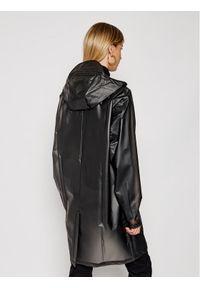 Rains Kurtka przeciwdeszczowa Unisex 1269 Czarny Regular Fit. Kolor: czarny #3