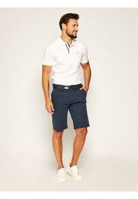 Niebieskie szorty Tommy Jeans vintage