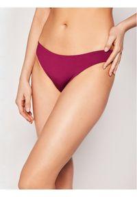 Fioletowe dół bikini Seafolly