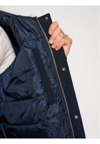 Armani Exchange Kurtka zimowa 6HZK39 ZNNYZ 1510 Granatowy Regular Fit. Kolor: niebieski. Sezon: zima