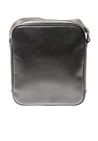 Trussardi Jeans - REPORTERKA trussardi jeans Medium Bag. Styl: elegancki