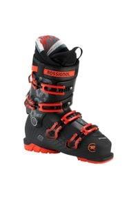 Rossignol - Buty narciarskie ALLTRACK 90. Zapięcie: klamry. Materiał: lycra. Sport: narciarstwo