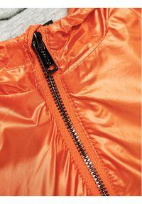 Guess Kurtka przejściowa 1RL00 WCMN0 Pomarańczowy Regular Fit. Kolor: pomarańczowy #3