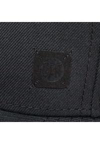 Czarna czapka Buff