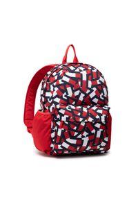 TOMMY HILFIGER - Tommy Hilfiger Plecak Bts Core Backpack Flag Pnt AU0AU01072 Czerwony. Kolor: czerwony
