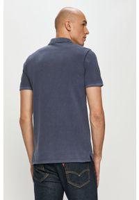 Koszulka polo Jack & Jones krótka, polo, gładkie