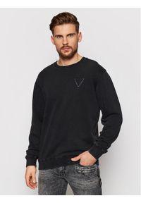 Guess Bluza M1GQ51 K68I1 Czarny Regular Fit. Kolor: czarny