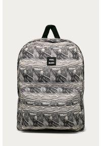 Vans - Plecak x Moma. Kolor: wielokolorowy. Materiał: materiał, poliester #1